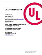 code report